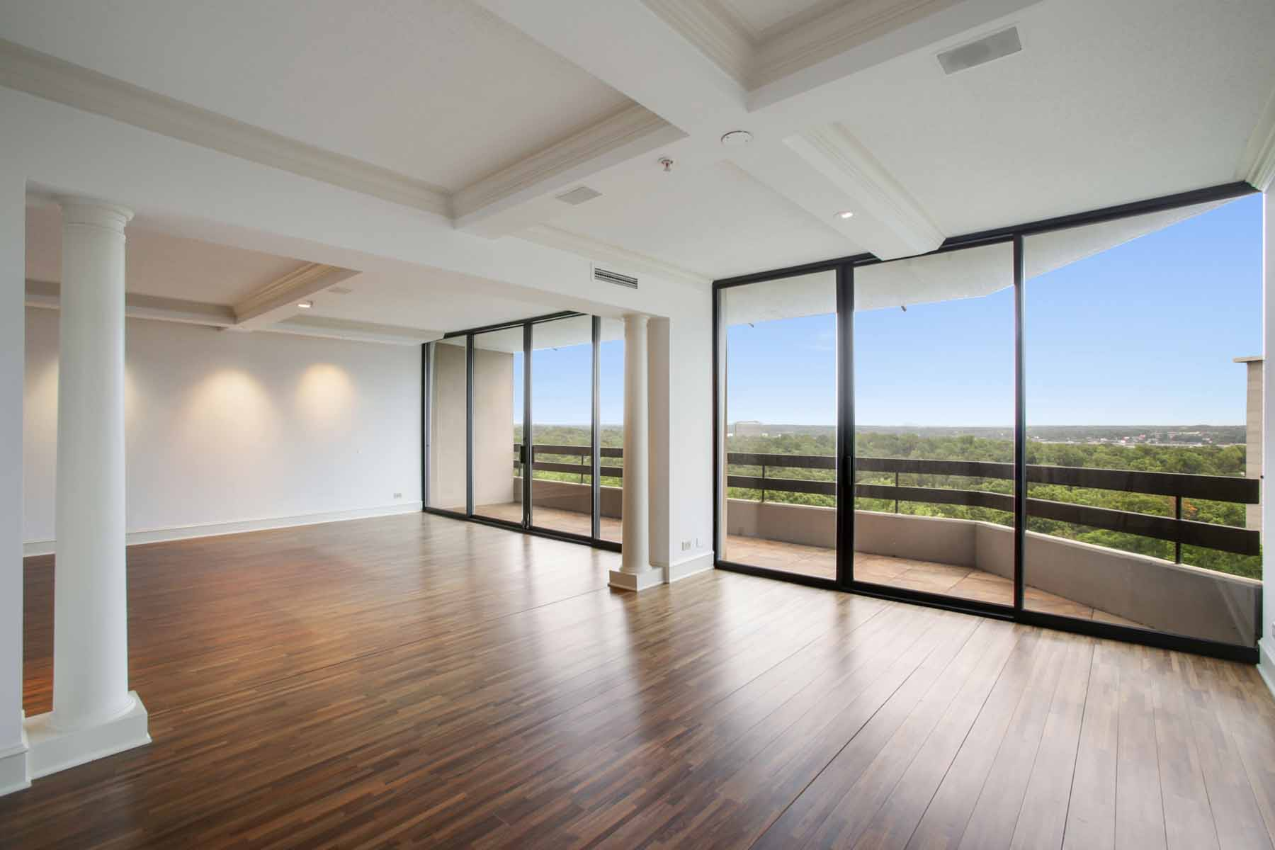 sales property at Incredible Highrise Opportunity at Premier Park Place!