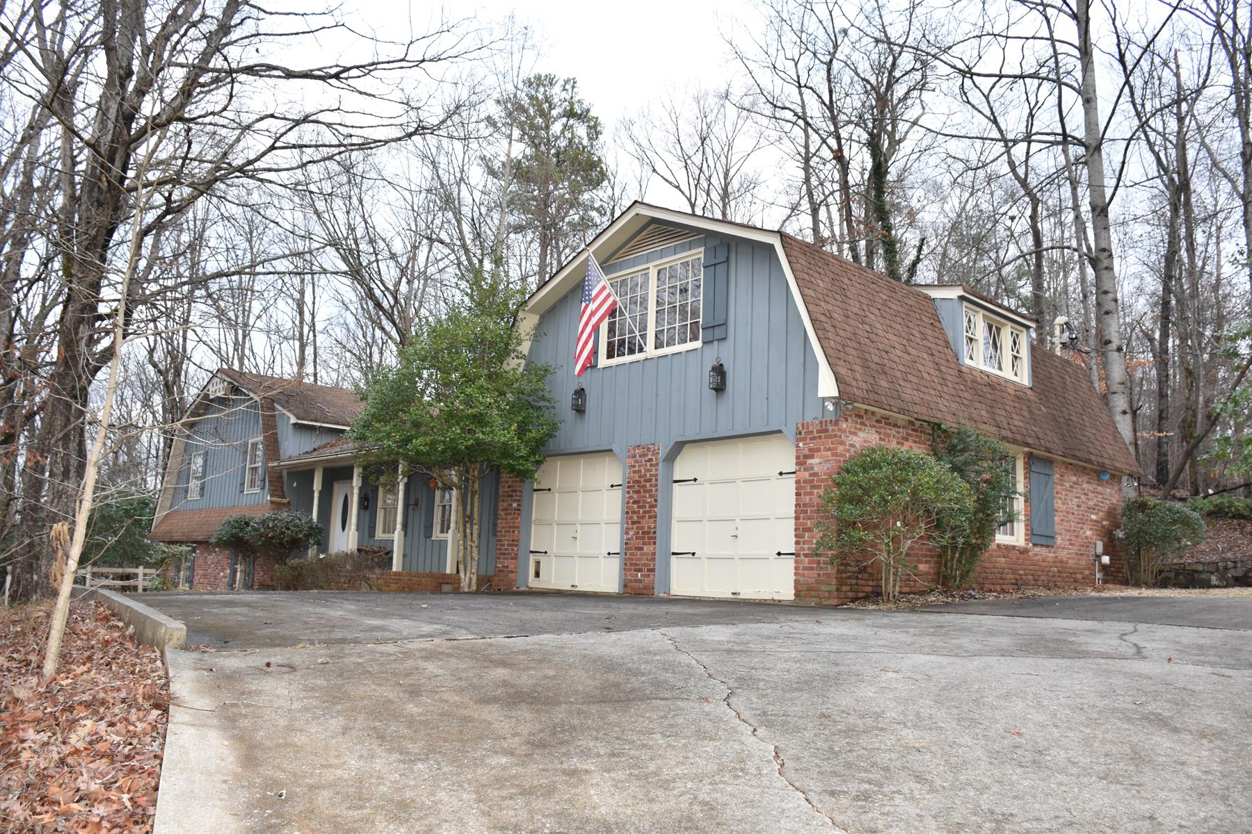 sales property at Chattahoochee Riverfront Homesite