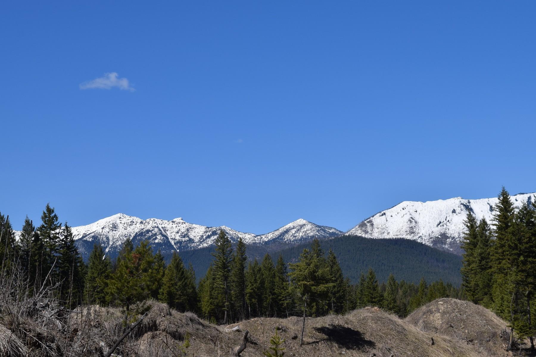 Land für Verkauf beim Aspen Glen Lots Nhn Aspen Glen Eureka, Montana 59917 Vereinigte Staaten
