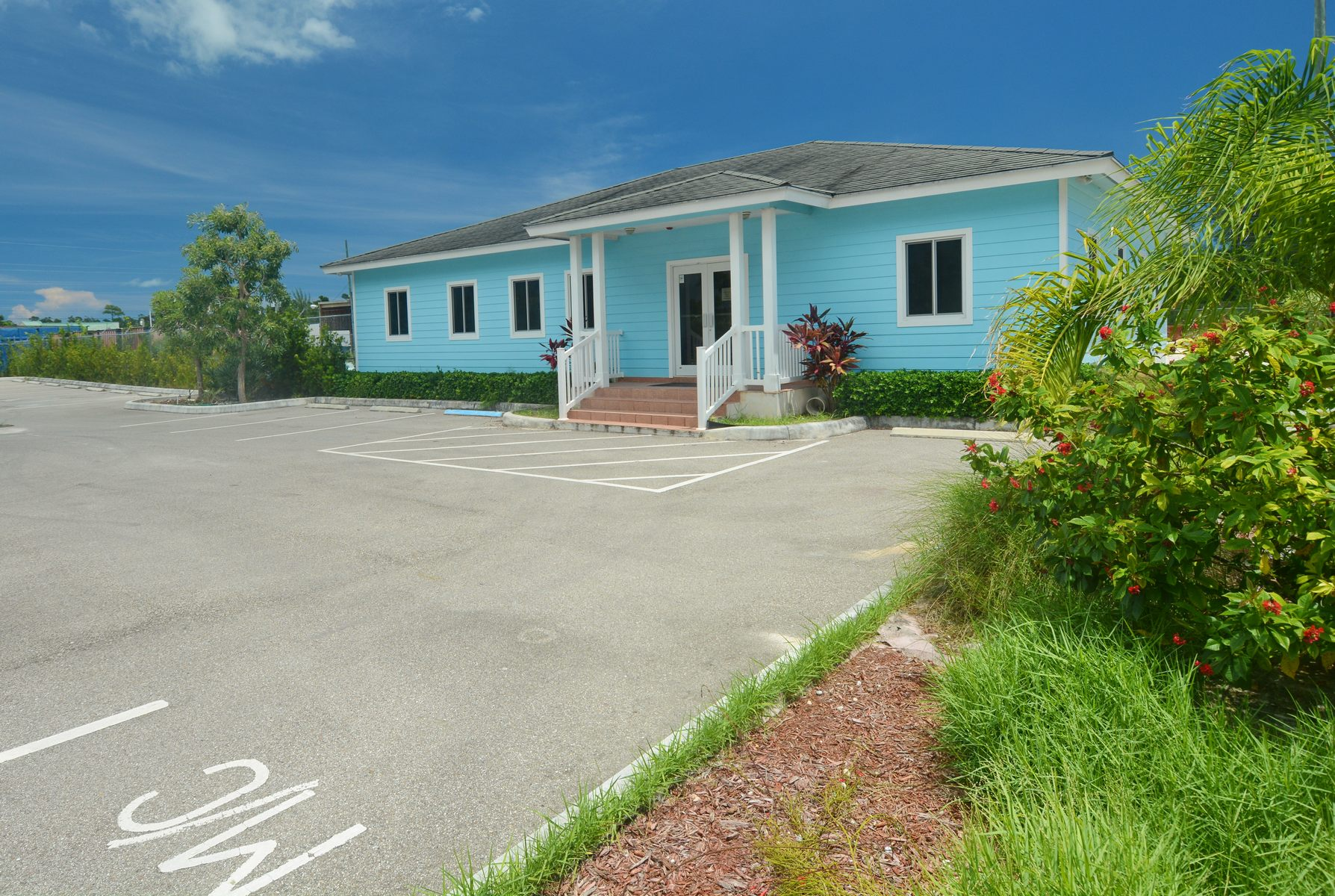 Commercial for Rent at Bahamas Hot Mix Marsh Harbour, Abaco Bahamas