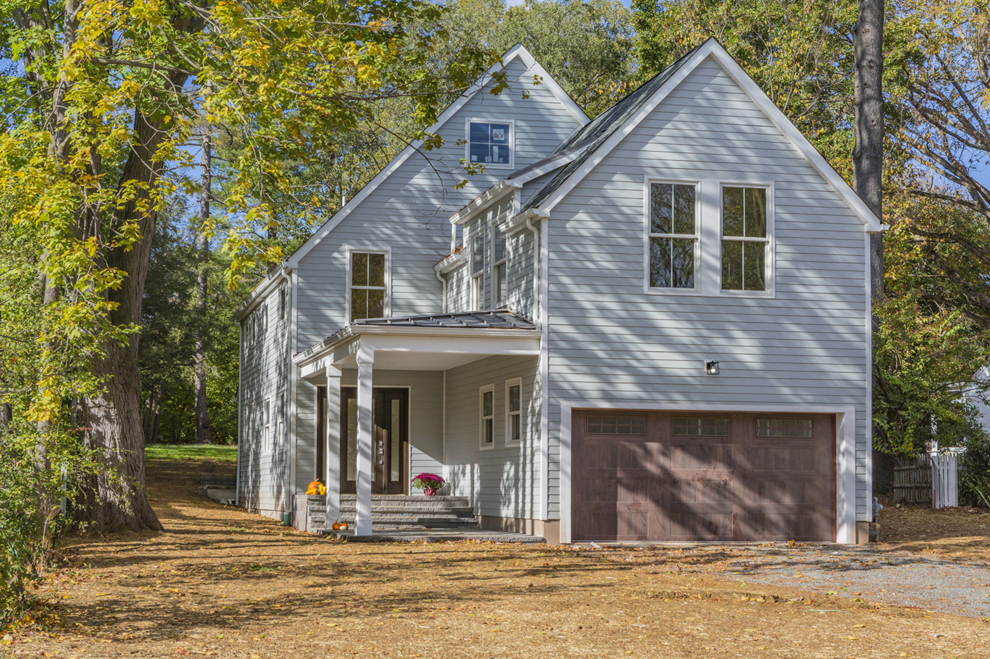 Single Family Home for Sale at Beautiful New Construction Close to Downtown 12 Rollingmead Street Princeton, New Jersey 08540 United States