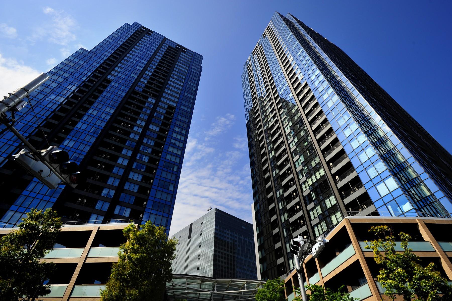 Căn hộ vì Bán tại Osaki West City Towers WEST Shinagawa-Ku, Tokyo Nhật Bản
