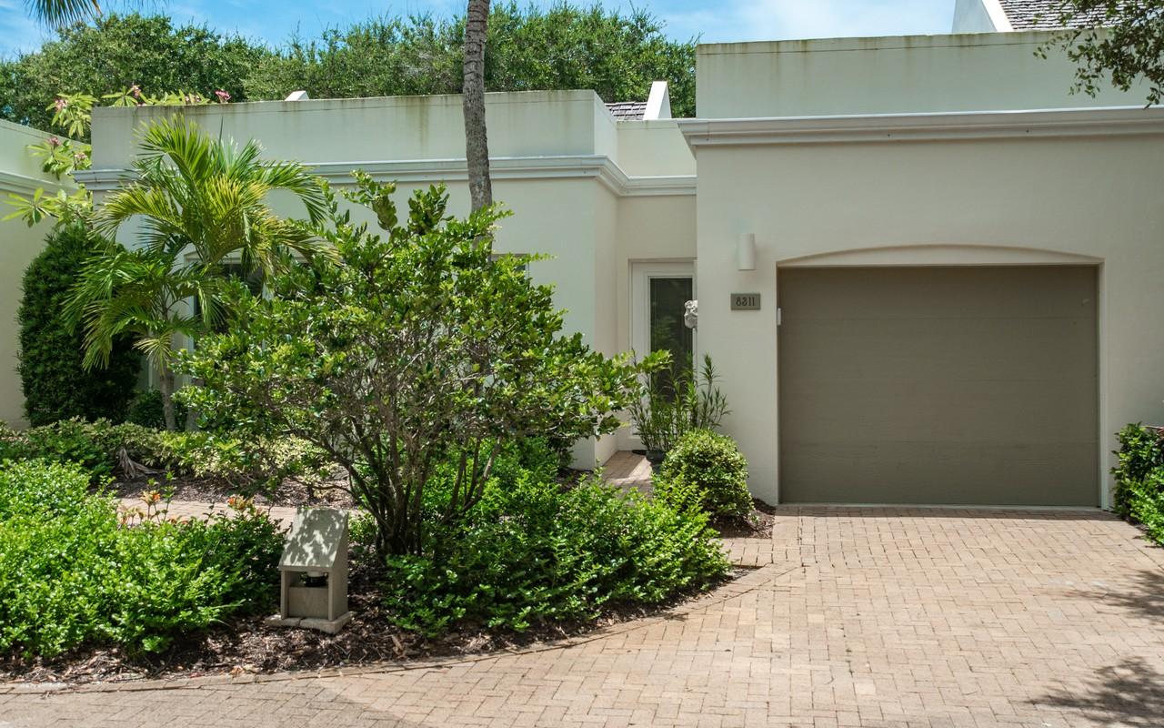 Casa Unifamiliar por un Venta en Picture Perfect Villa in Baytree 8311 Chinaberry Rd Vero Beach, Florida, 32963 Estados Unidos