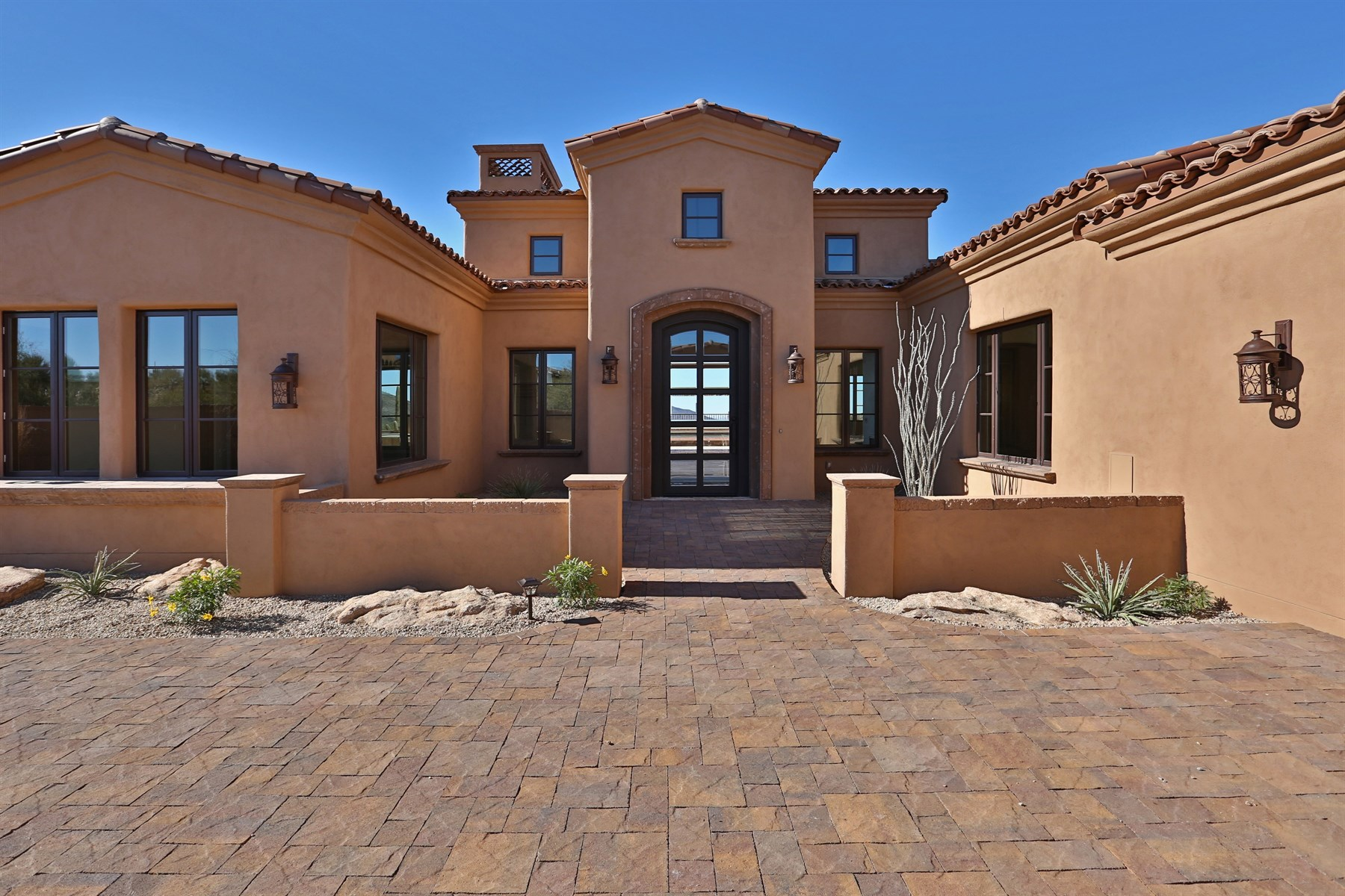 sales property at Innovative Design in Desert Mountain