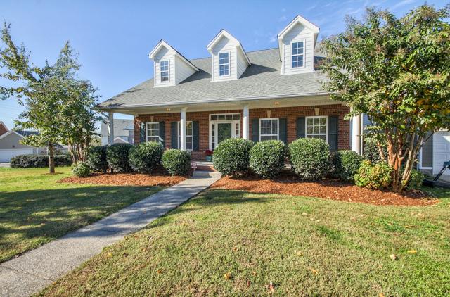 Nhà ở một gia đình vì Bán tại Expansive Living in McKay's Mill 1033 Dunrobin Drive Franklin, Tennessee 37067 Hoa Kỳ