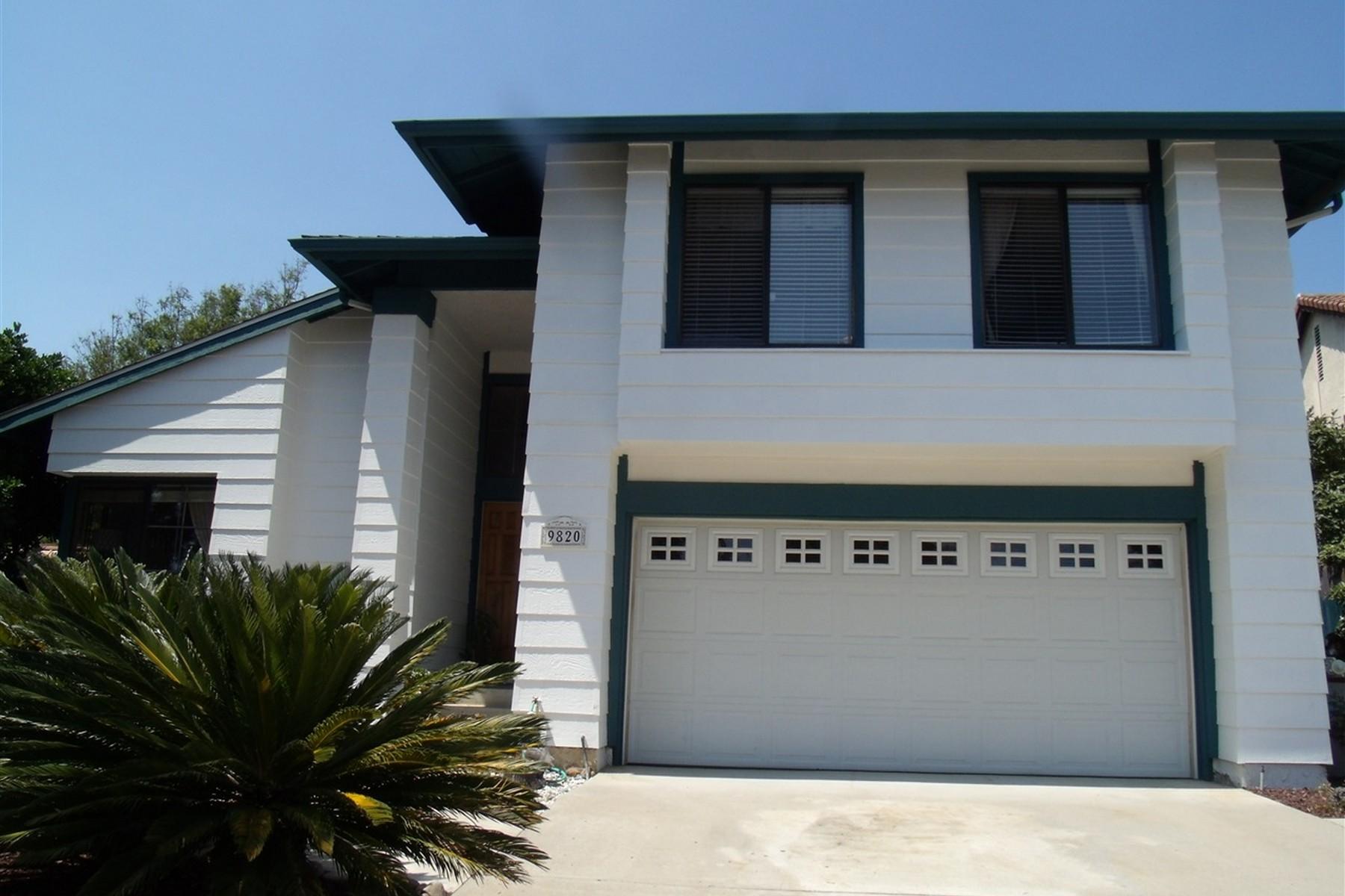 Vivienda unifamiliar por un Venta en 9820 La Tortola Court San Diego, California, 92129 Estados Unidos