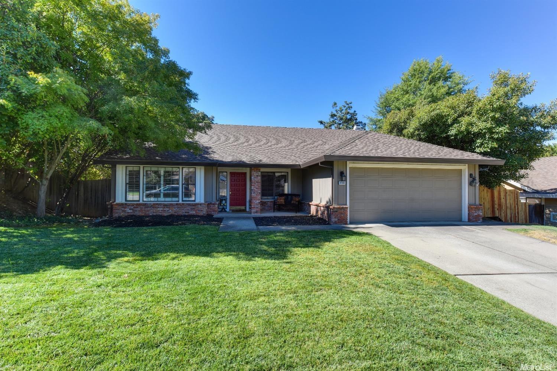独户住宅 为 销售 在 4708 Broome Place, El Dorado Hills, CA 95762 El Dorado Hills, 加利福尼亚州 95762 美国