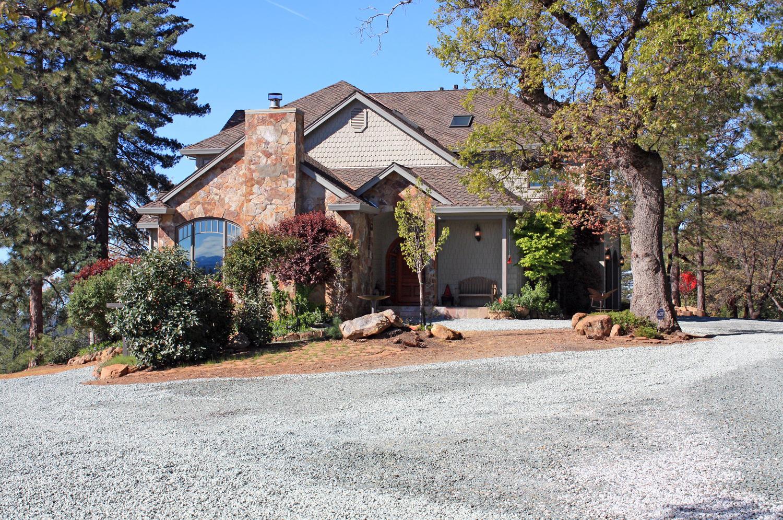 Casa Unifamiliar por un Venta en South View 16771 South View Drive Pioneer, California 95666 Estados Unidos