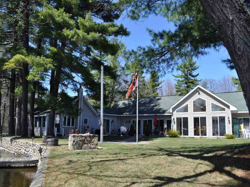 Property For Sale at Glen Lake Road