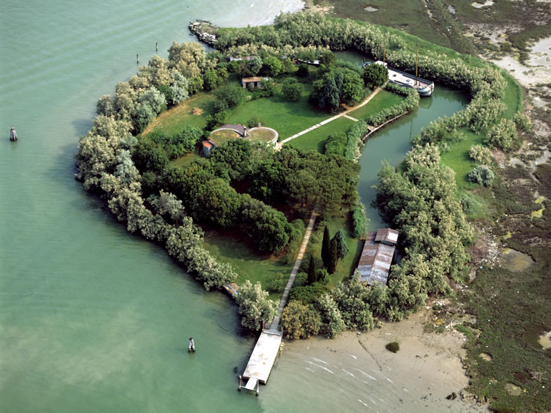 Private Island for Sale at Delightful Island Retreat Venice, Venice 30142 Italy
