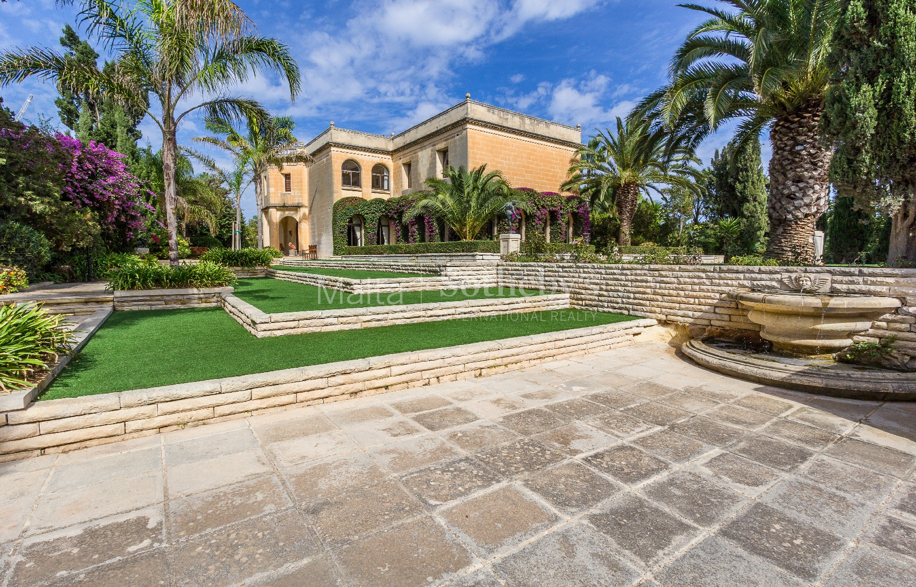 Property Of Fully Detached Villa