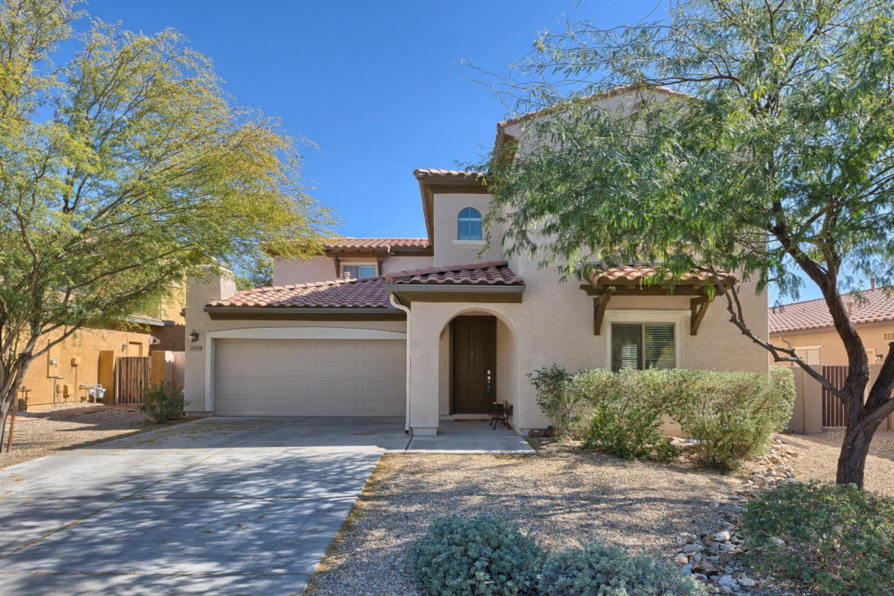 一戸建て のために 売買 アット highly sought after Sundance model sits in the community of Stetson Valley. 25509 N 54TH LN Phoenix, アリゾナ 85083 アメリカ合衆国