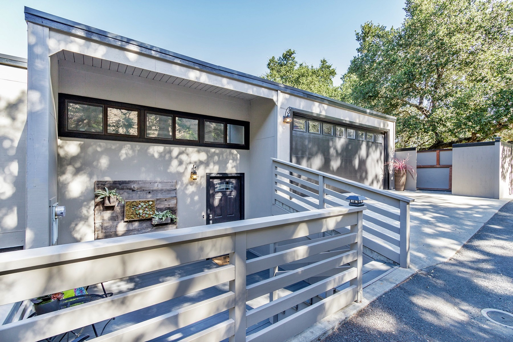 sales property at Cool Contemporary In Alamo