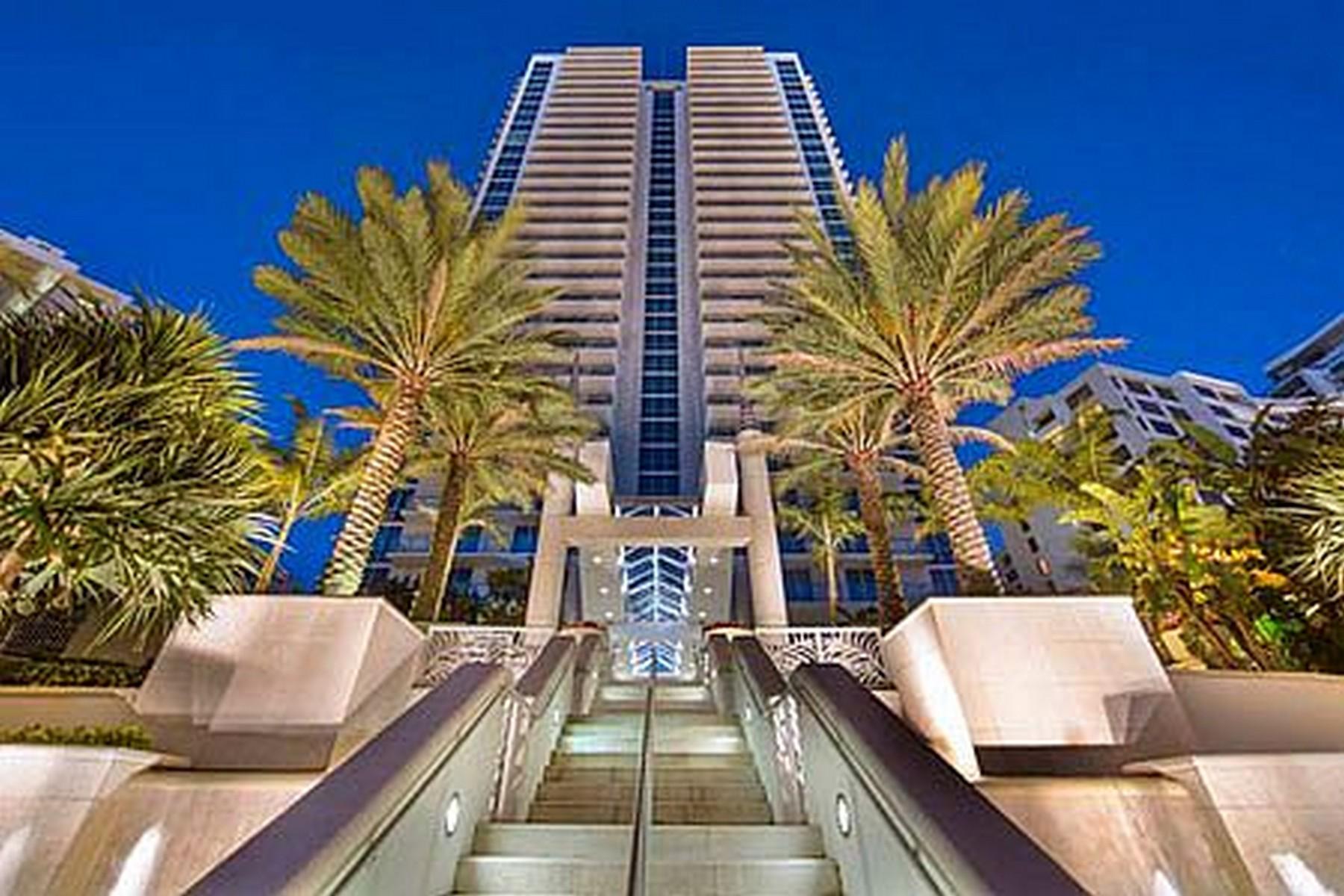 Piso por un Venta en 3101 S Ocean Dr #802 Hollywood, Florida 33019 Estados Unidos