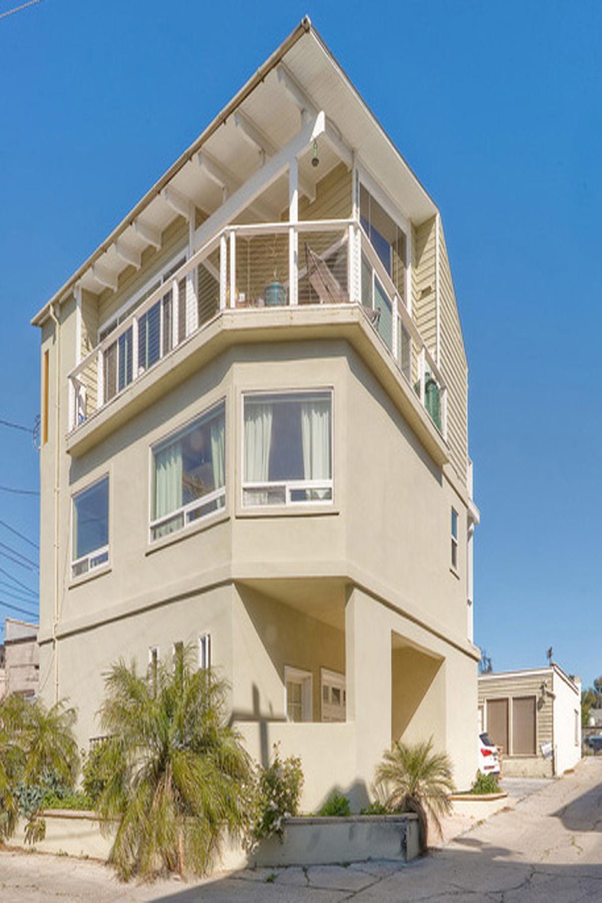 Single Family Home for Sale at 5620 La Jolla Blvd La Jolla, California, 92037 United States