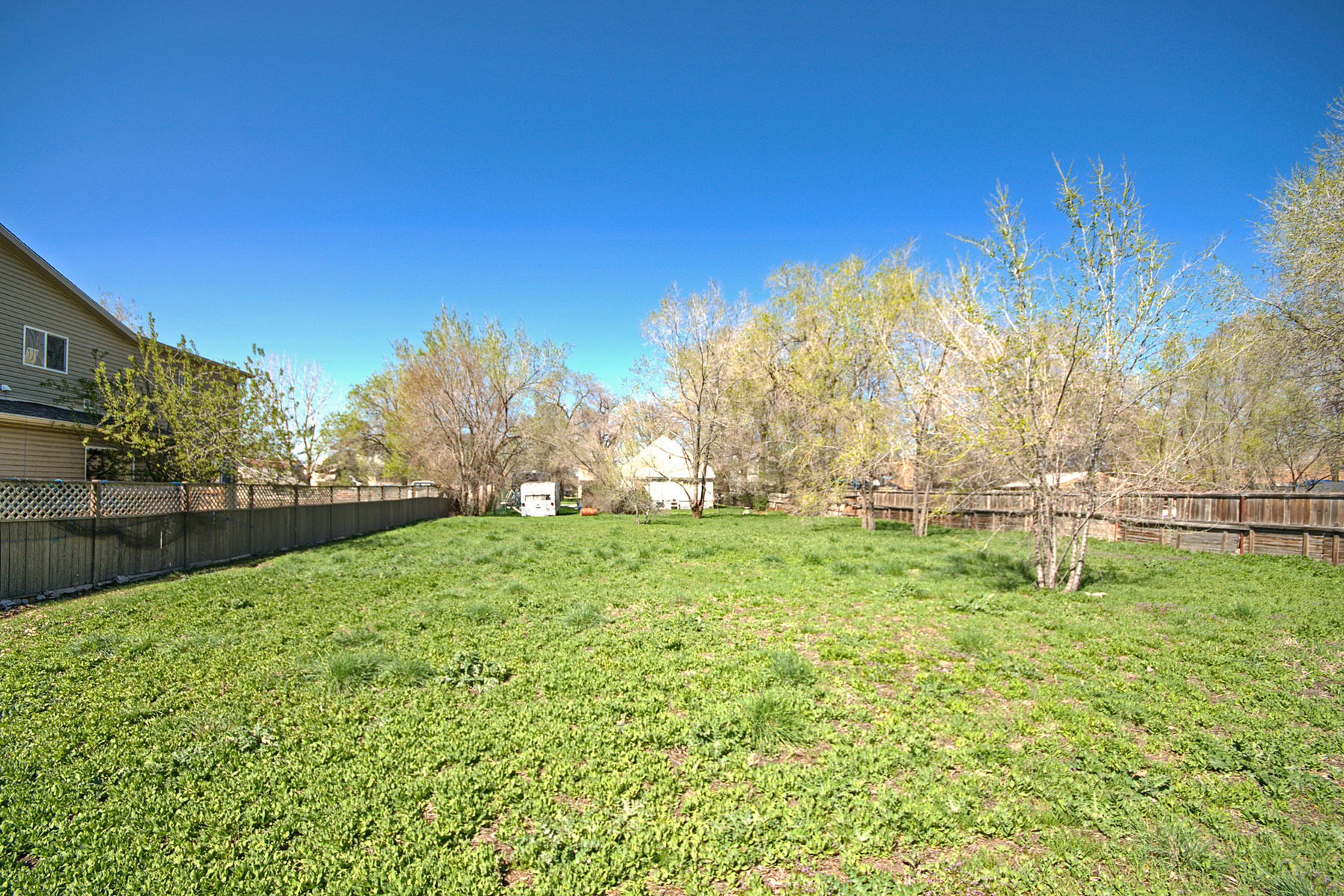 Terrain pour l Vente à Great Opportunity! 1510 South 945 West Salt Lake City, Utah, 84104 États-Unis