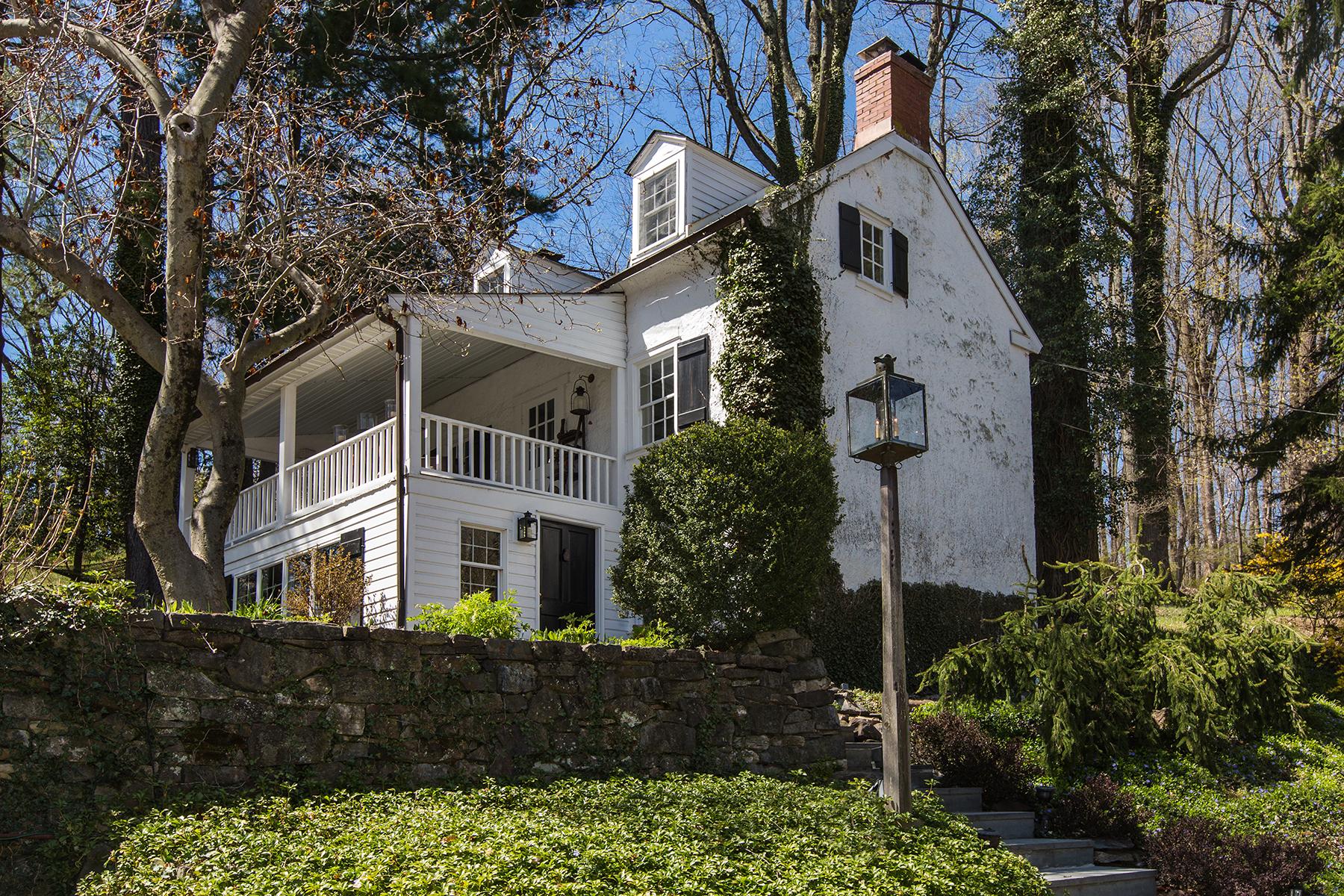 sales property at Doylestown, PA