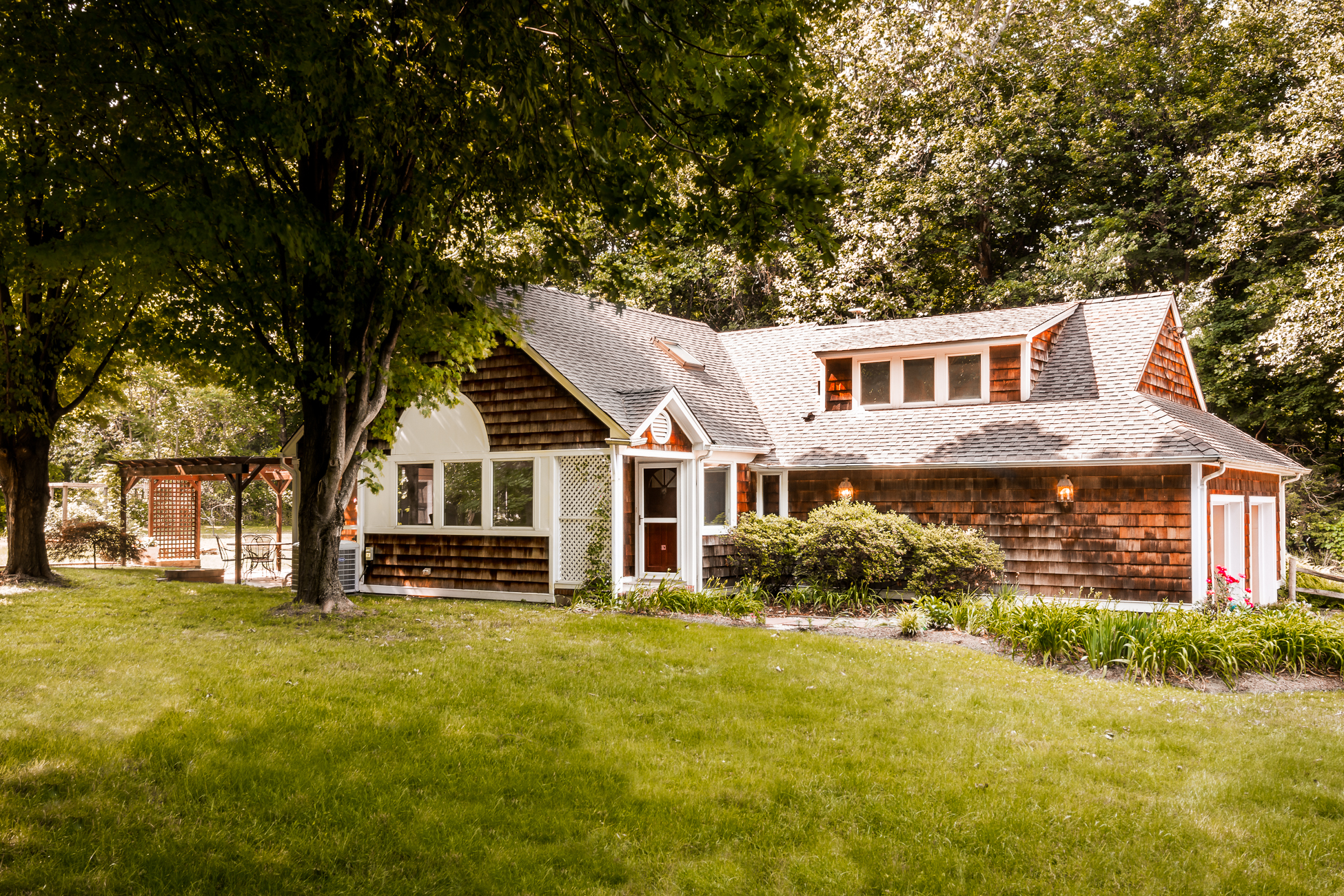 sales property at Peaceful Home and Barn Weave a Magical Spell - Franklin Township