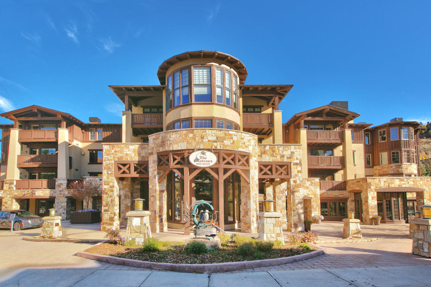 sales property at Luxury Lifestyle in Deer Valley