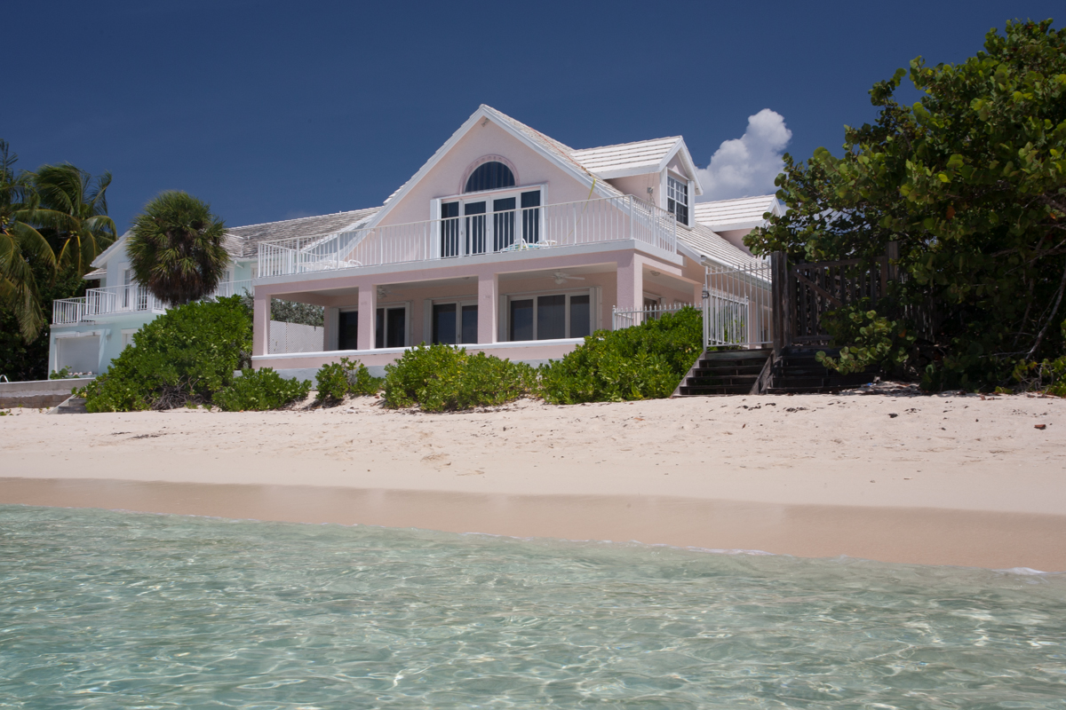 Single Family Home for Sale at Villa Rosa, Boggy Sand Rd Seven Mile Beach, Grand Cayman, Cayman Islands