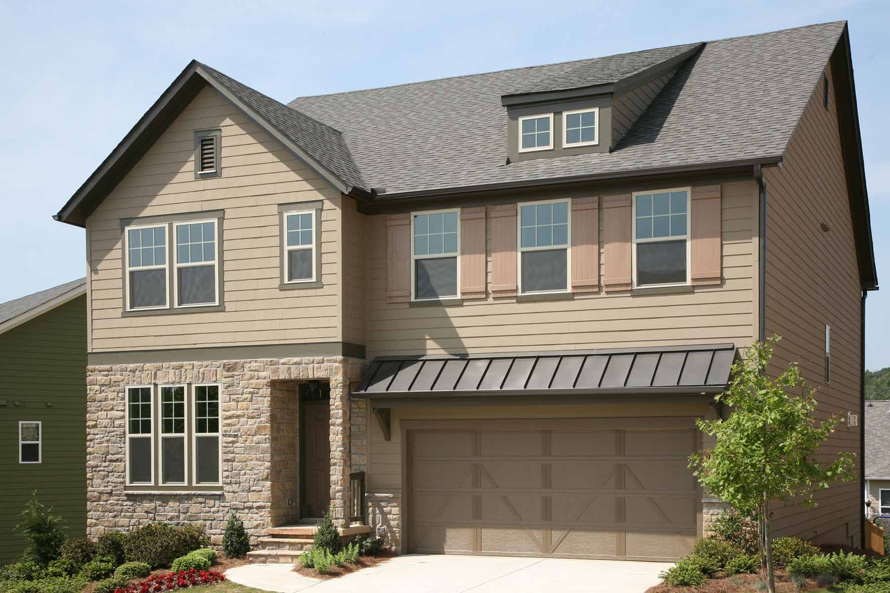 Property For Sale at Move-in Ready New Construction