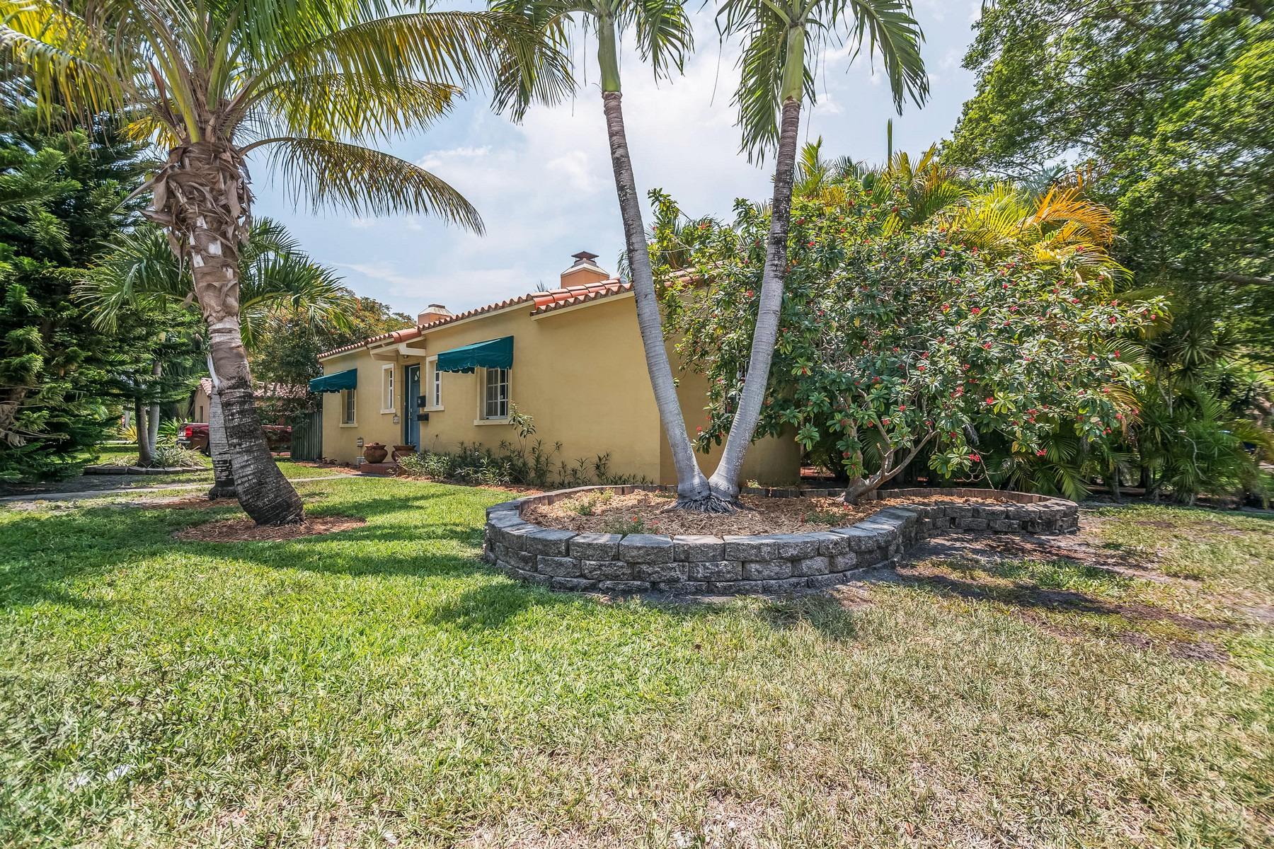 Single Family Home for Sale at 9760 N. Miami Ave. Miami Shores, Florida 33150 United States