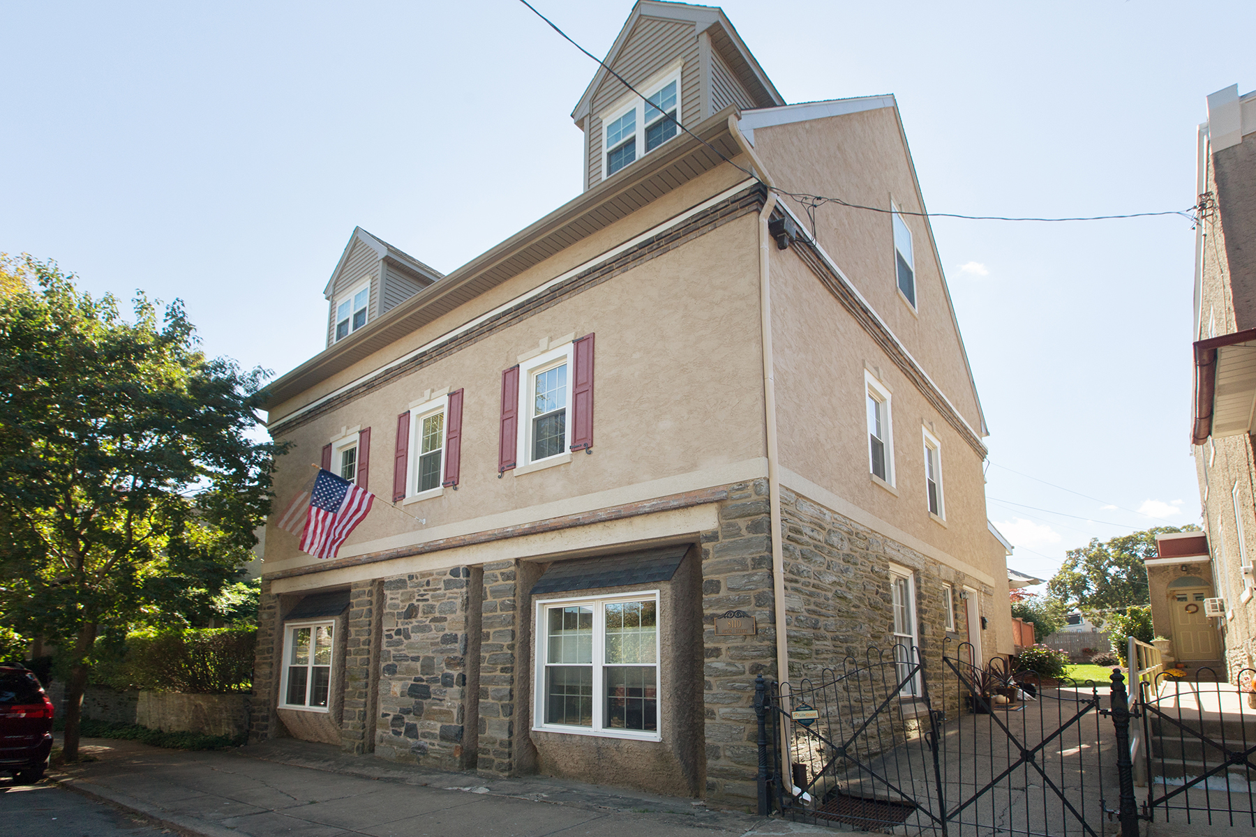Property For Sale at Chestnut Hill
