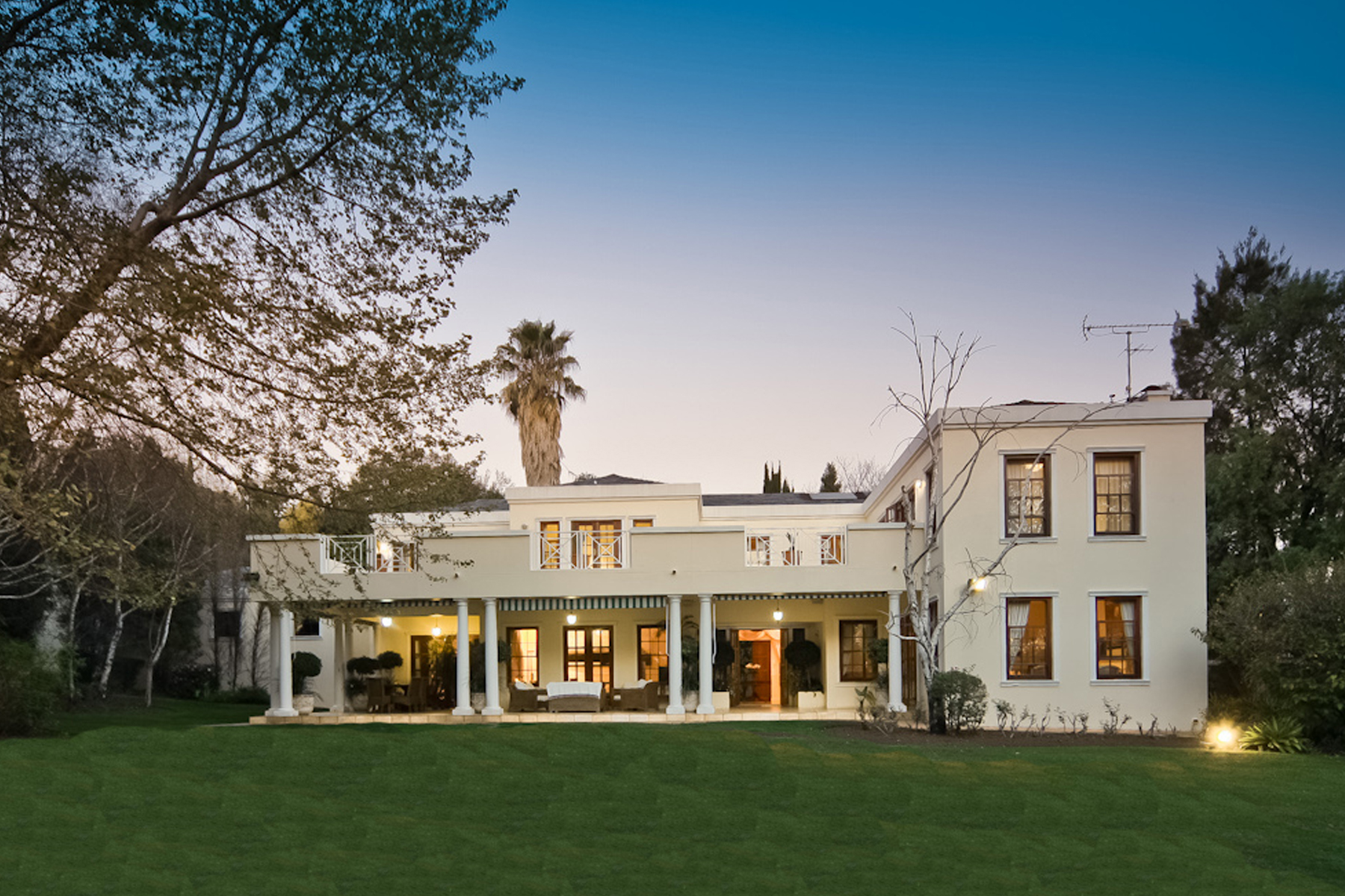 Other Residential for Sale at Magnificent Hyde Park, Johannesburg, Gauteng South Africa