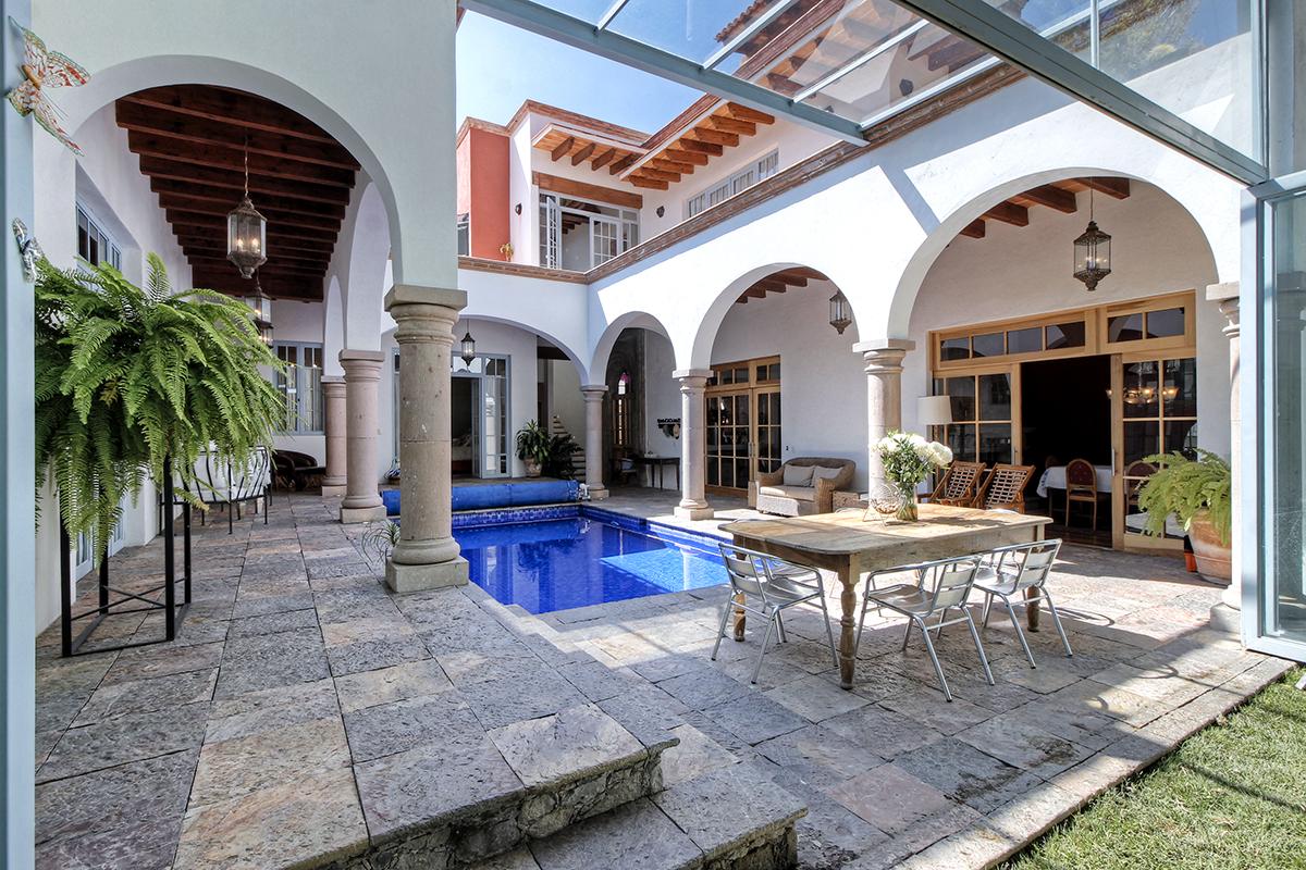 Casa Unifamiliar por un Venta en Casa Grillo Grillo San Miguel De Allende, Guanajuato 37770 México