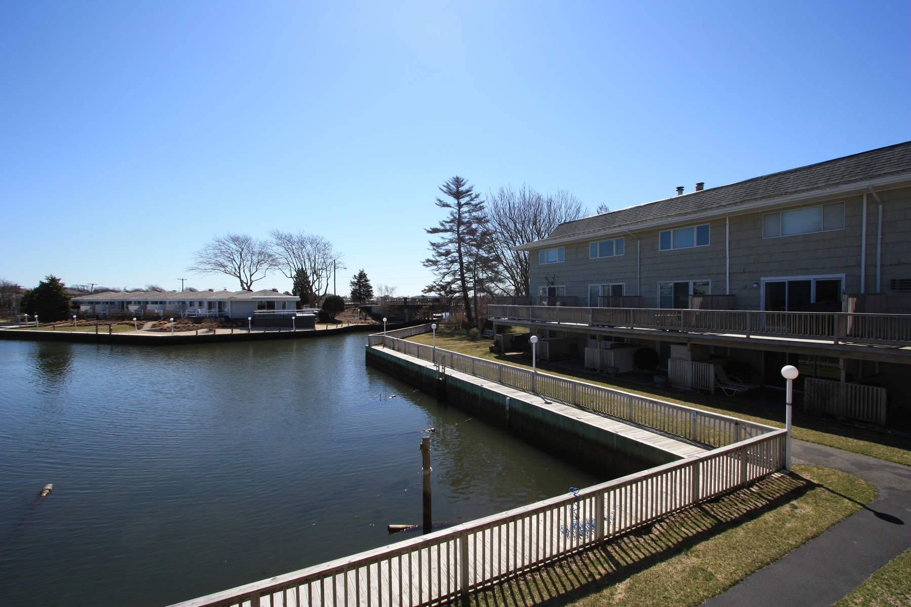 sales property at Westhampton Beach Village