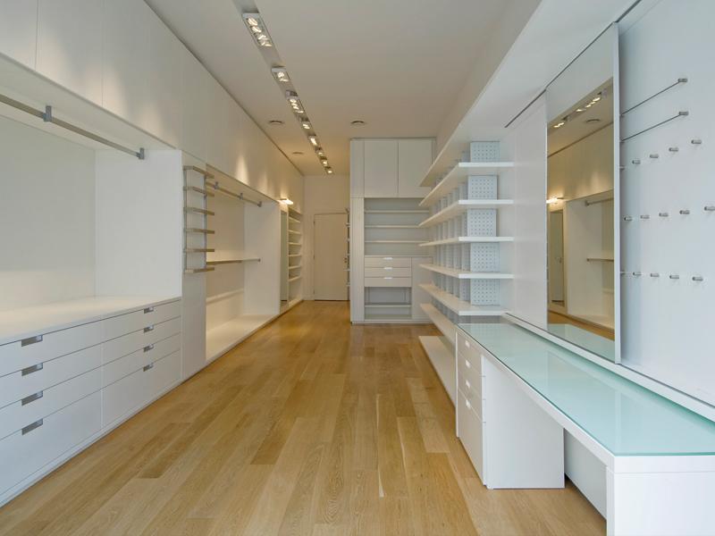 Property Of Luxury Apartment in Palermo - F. Alcorta 3200