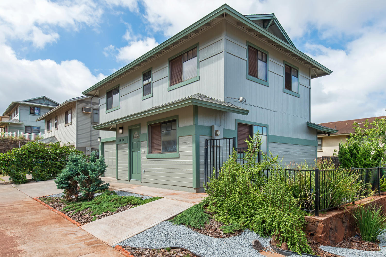 Single Family Home for Sale at Home Sweet Home in Royal Kunia 94-208 Kupueu Place Waipahu, Hawaii 96797 United States