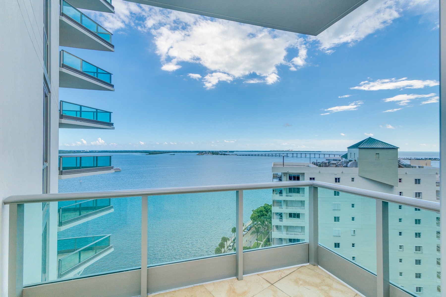 Property For Sale at 1331 Brickell Bat #1708 Miami, FL  33131