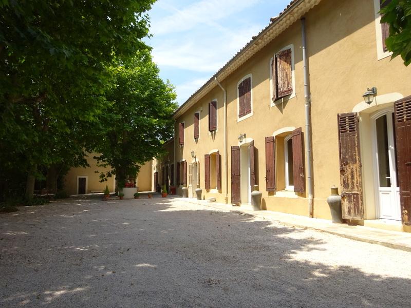 Maison unifamiliale pour l Vente à A 15 mn de la mer, Propriété de caractère 18 ème. 600 m² sur 1 hectare. Other Provence-Alpes-Cote D'Azur, Provence-Alpes-Cote D'Azur 13400 France