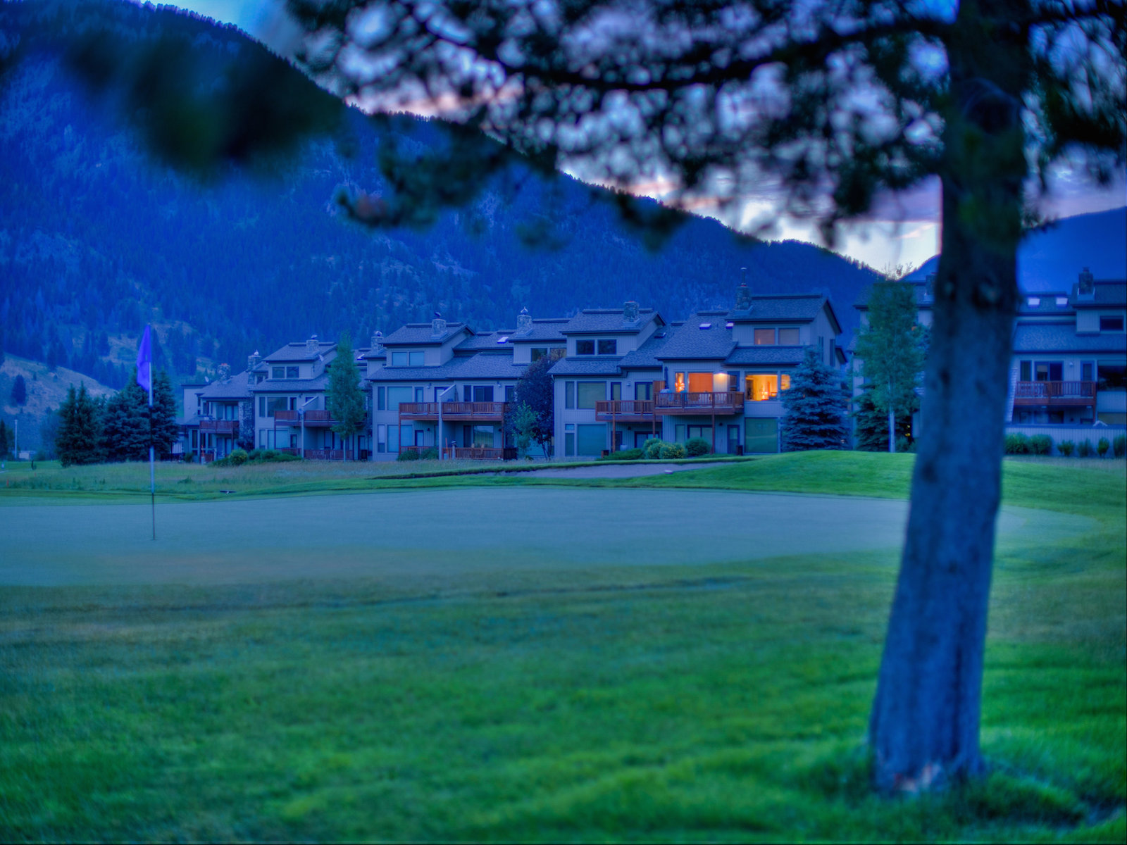 Property For Sale at Park Golf Condominiums