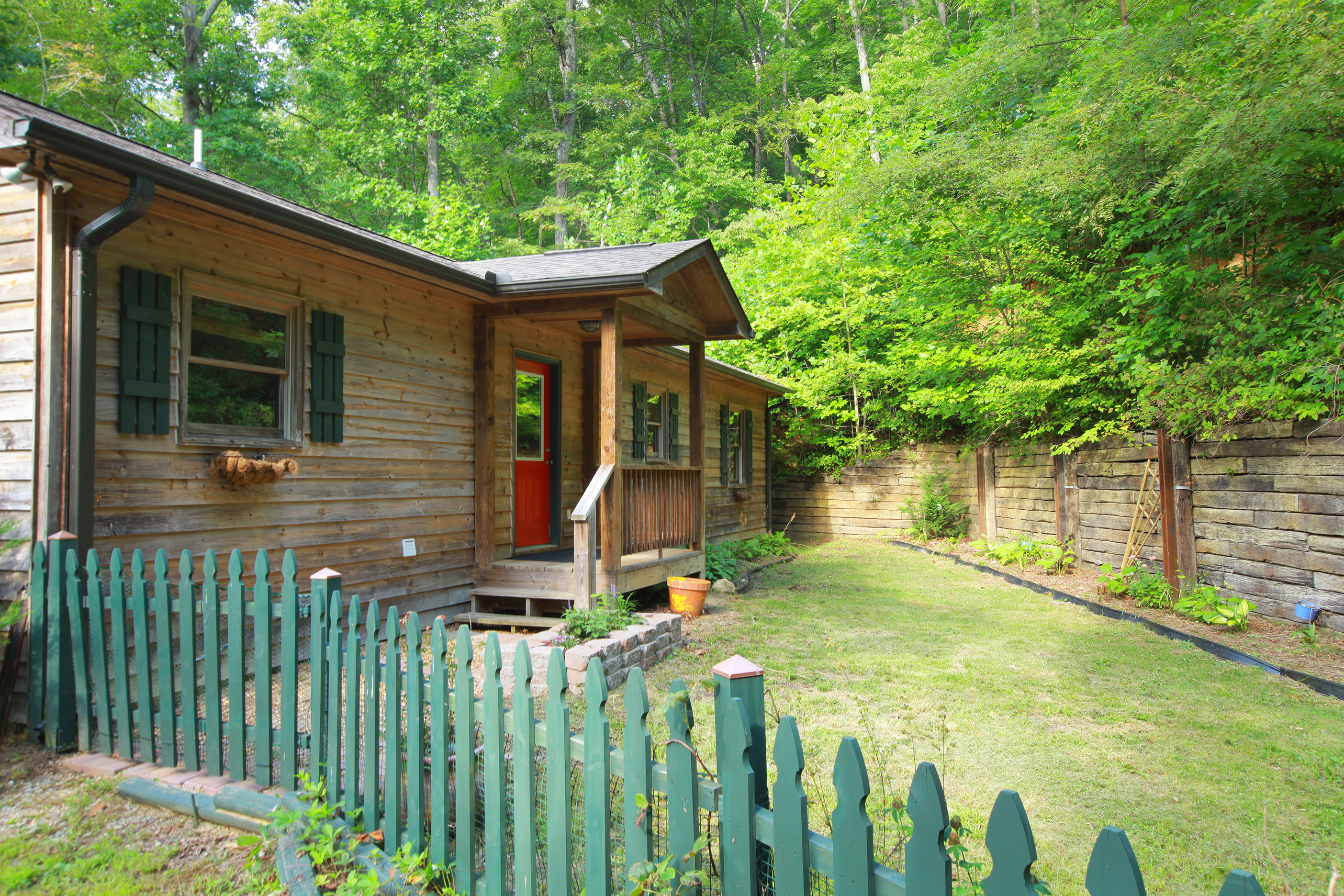 Property For Sale at Private Mountain Retreat