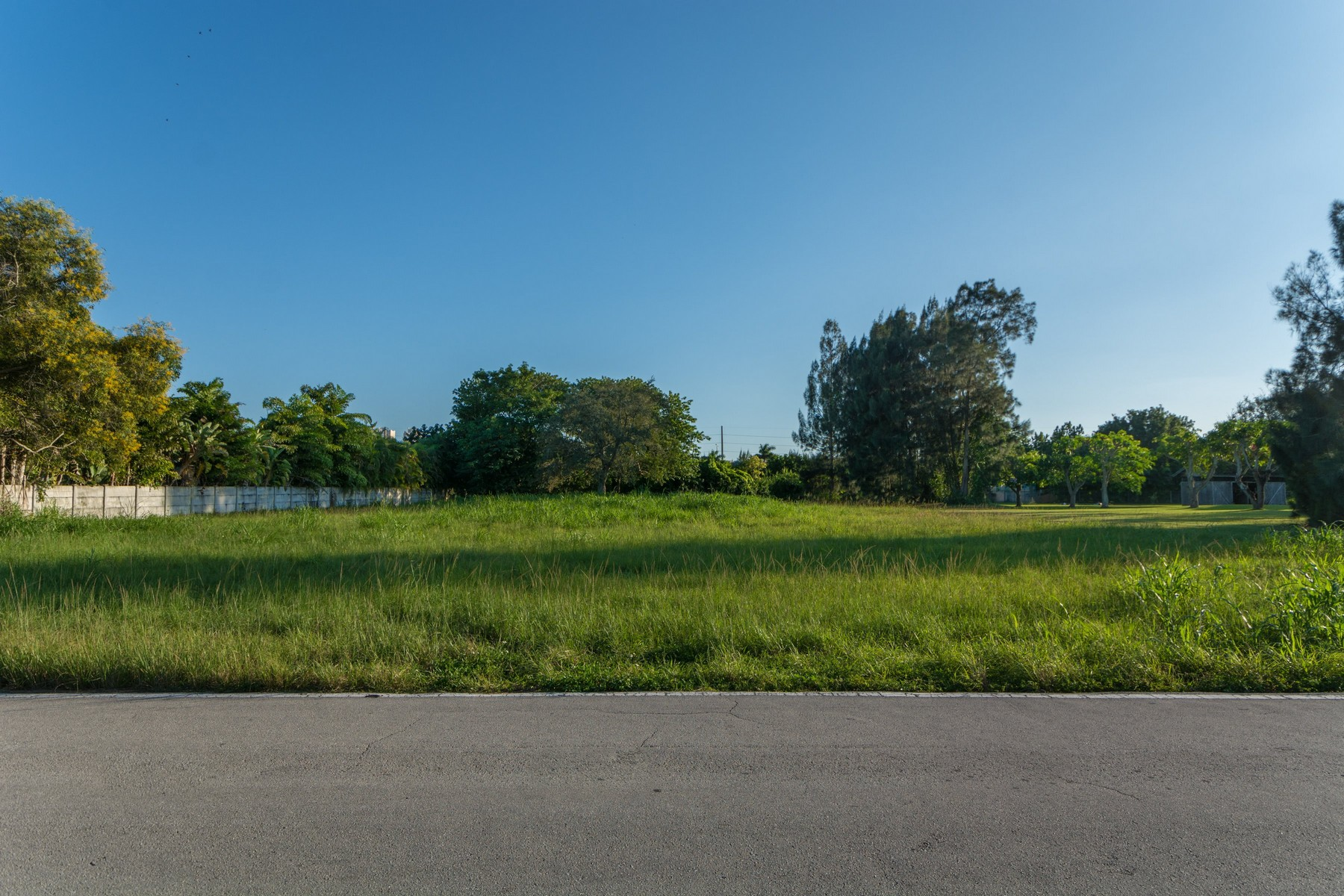 Land for Sale at 7750 SW 78 St Miami, Florida 33143 United States