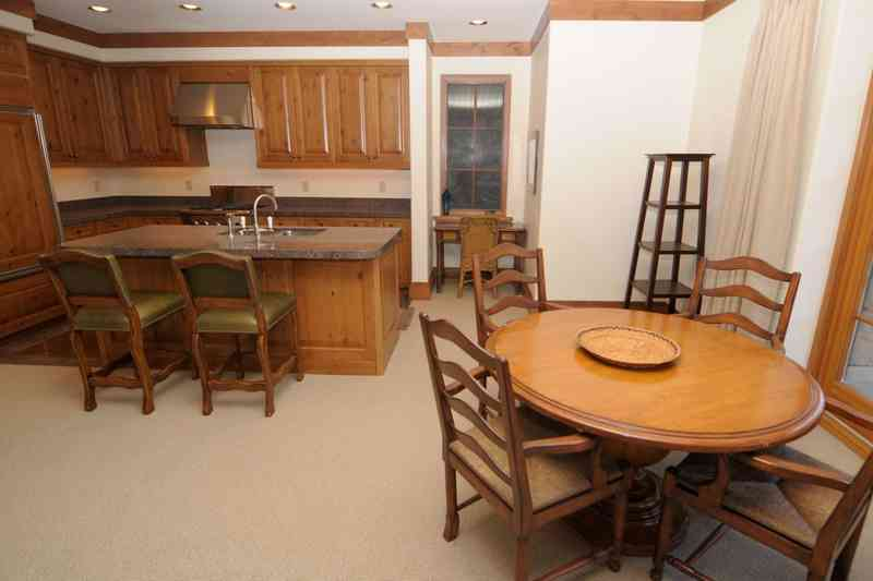 Additional photo for property listing at Thunder Spring Craftsman  Ketchum, Idaho 83340 United States