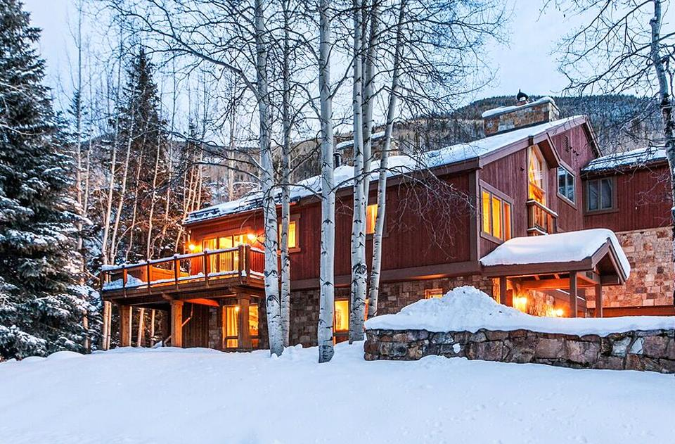 Duplex for Sale at 1517 Vail Valley Dr 1517 Vail Valley Dr Unit 2 Vail, Colorado, 81657 United States