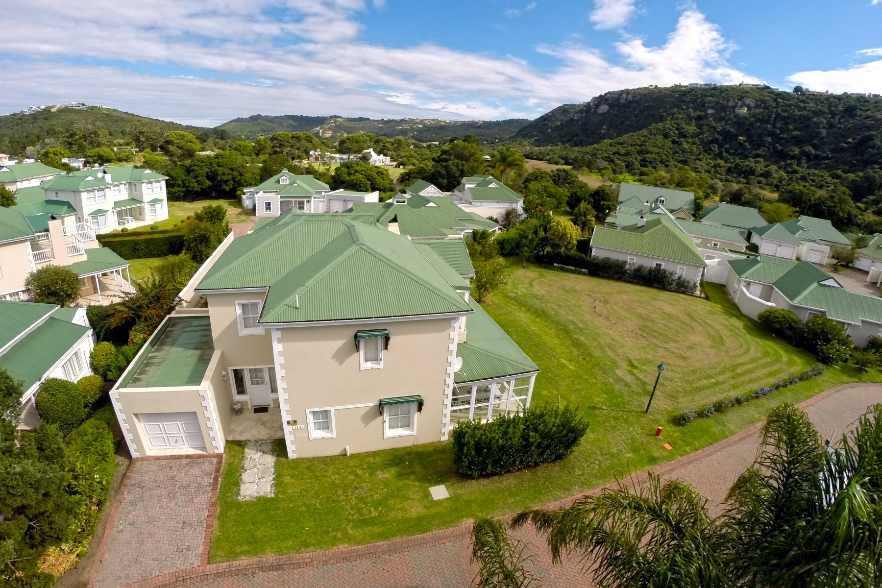 Maison unifamiliale pour l Vente à River Club Garden & Home Plettenberg Bay, Cap-Occidental, 6600 Afrique Du Sud