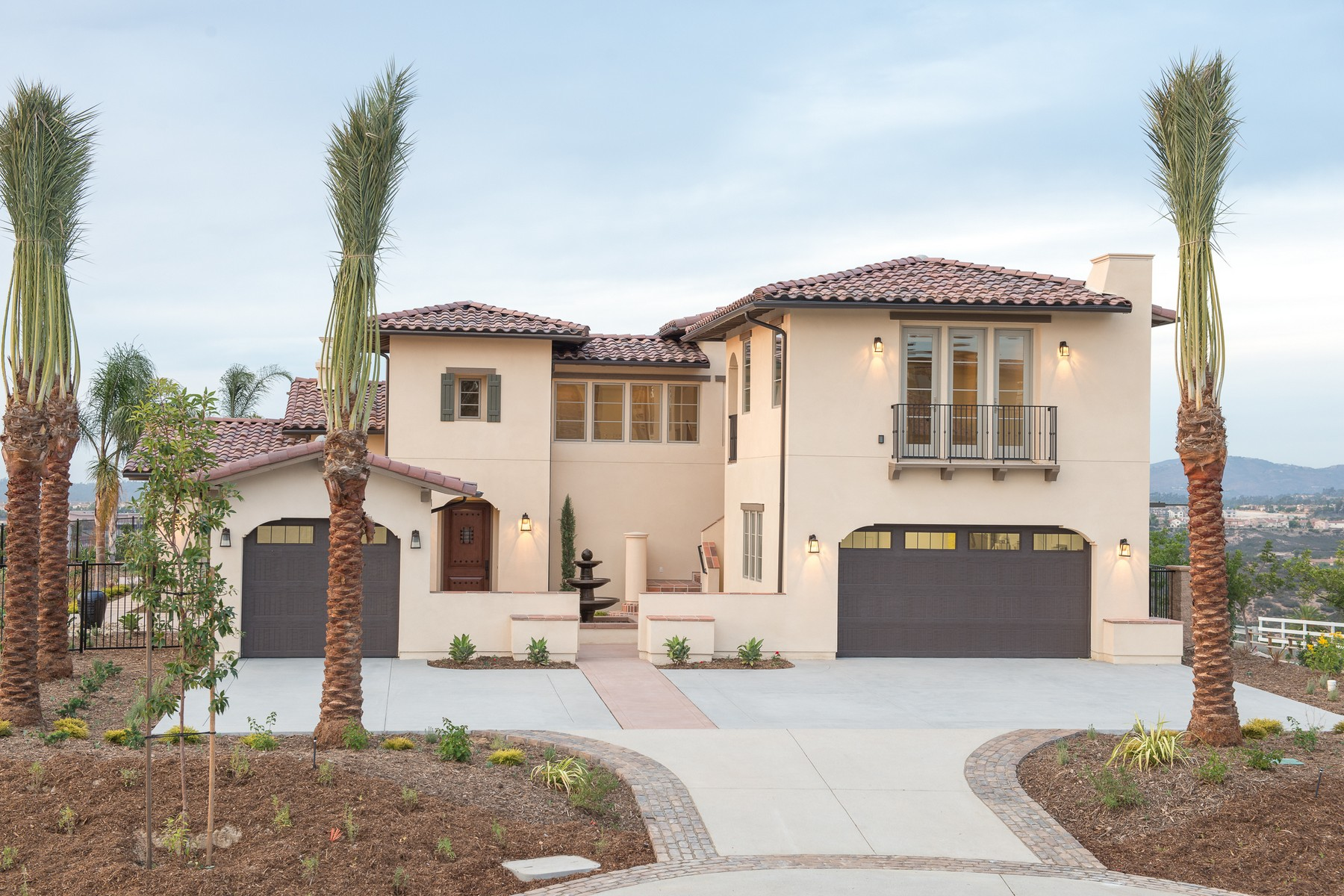 Single Family Home for Sale at 6575 Mesa Norte Drive San Diego, California 92130 United States