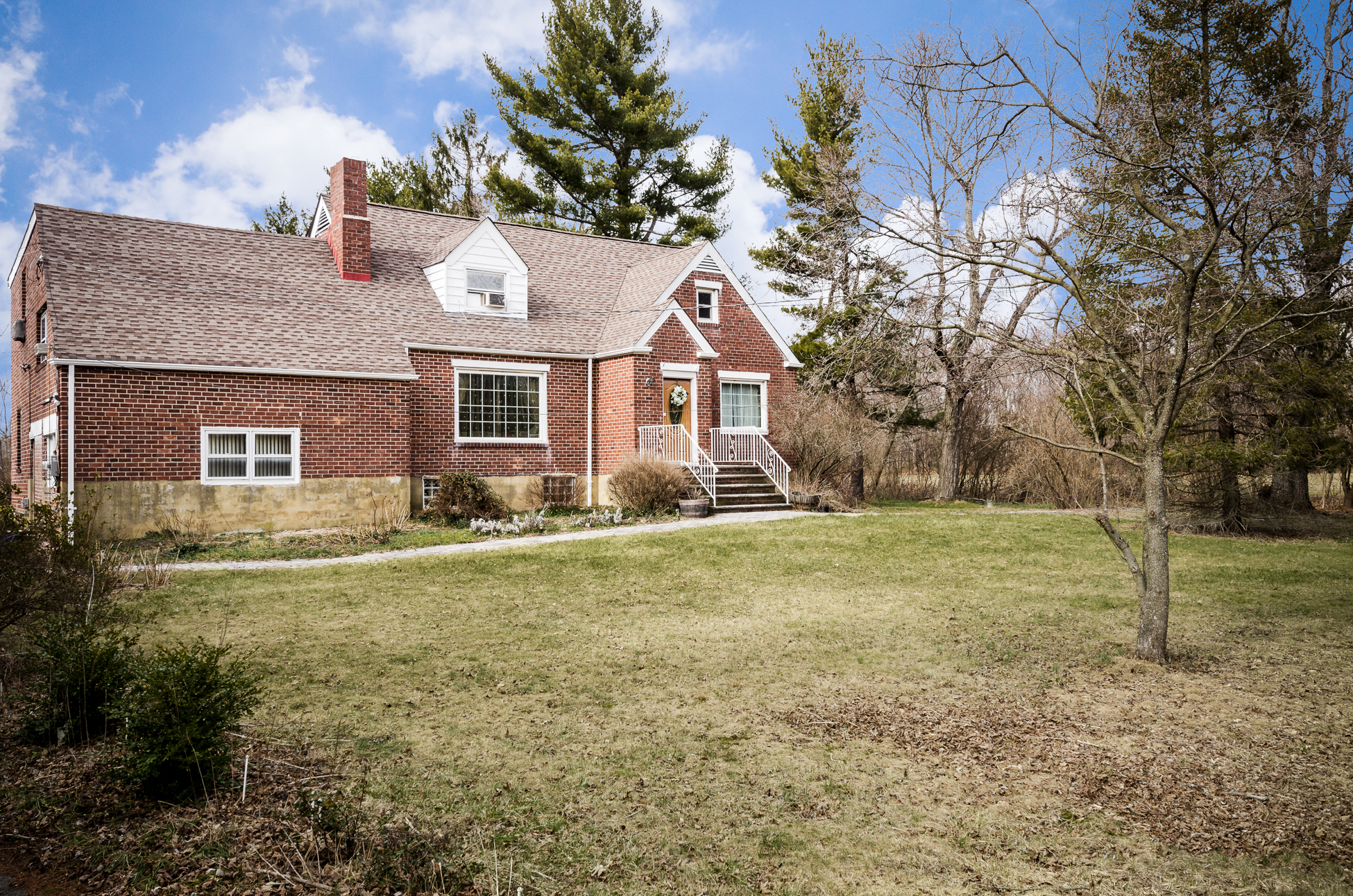 sales property at Versatility, Size and Potential in Cranbury