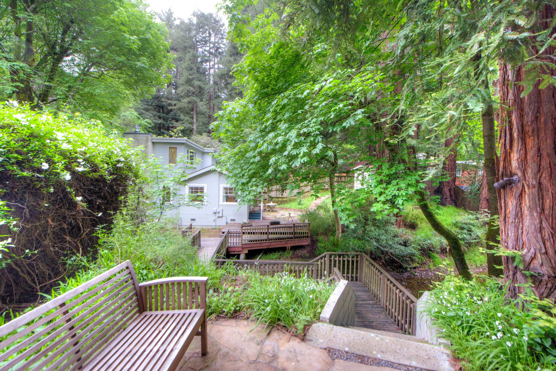 sales property at Sweet Creekside Cottage