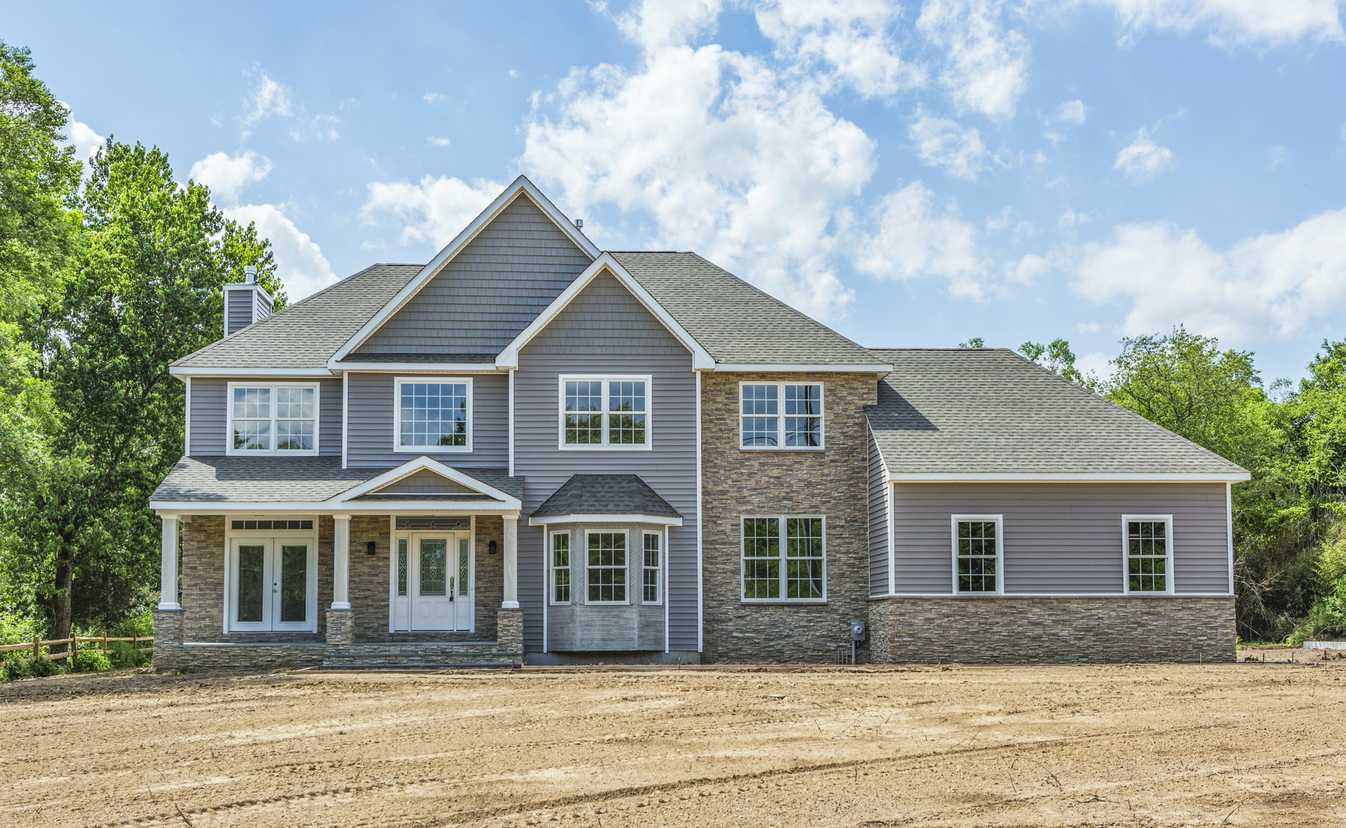 sales property at Airy, Beautiful, and Newly-Constructed - Hopewell Township