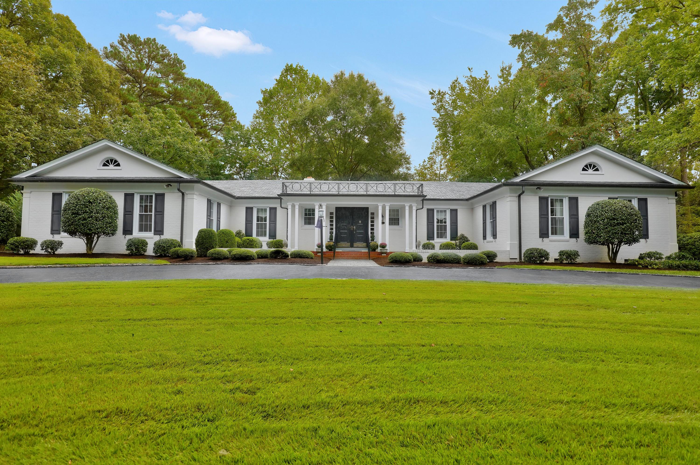 Vivienda unifamiliar por un Venta en 4325 Shirley Road Stratford Hills, Richmond, Virginia, 23225 Estados Unidos