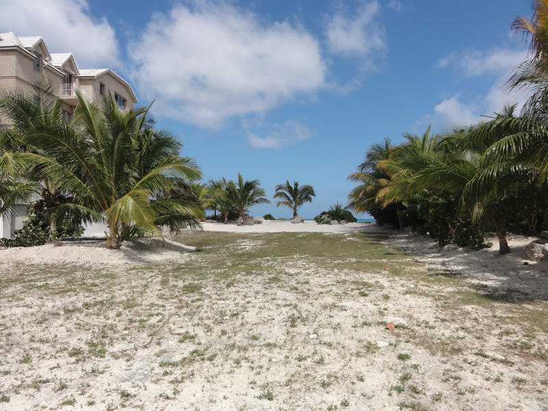 Land for Sale at Beachfront Lot, Fisher Subdivision in Love Beach Love Beach, Nassau And Paradise Island Bahamas