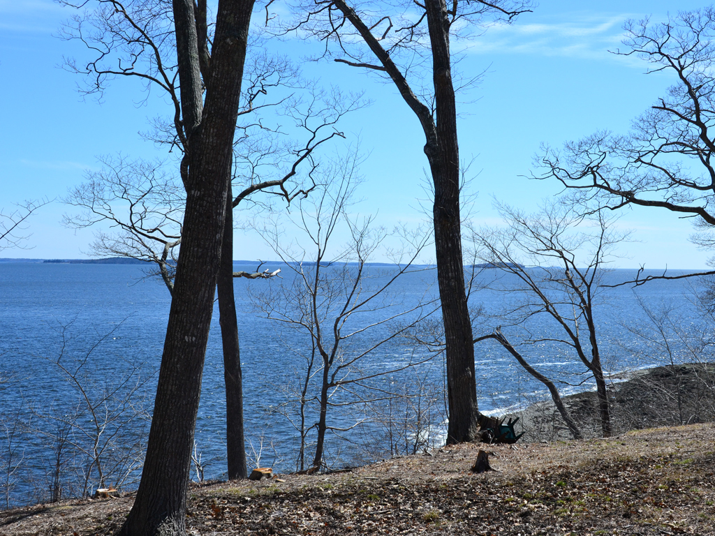 Land for Sale at Camden Road (Land Lot) 0 Belfast Road Camden, Maine, 04843 United States