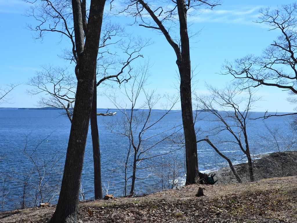 Terrain pour l Vente à Camden Road (Land Lot) 0 Belfast Road Camden, Maine, 04843 États-Unis