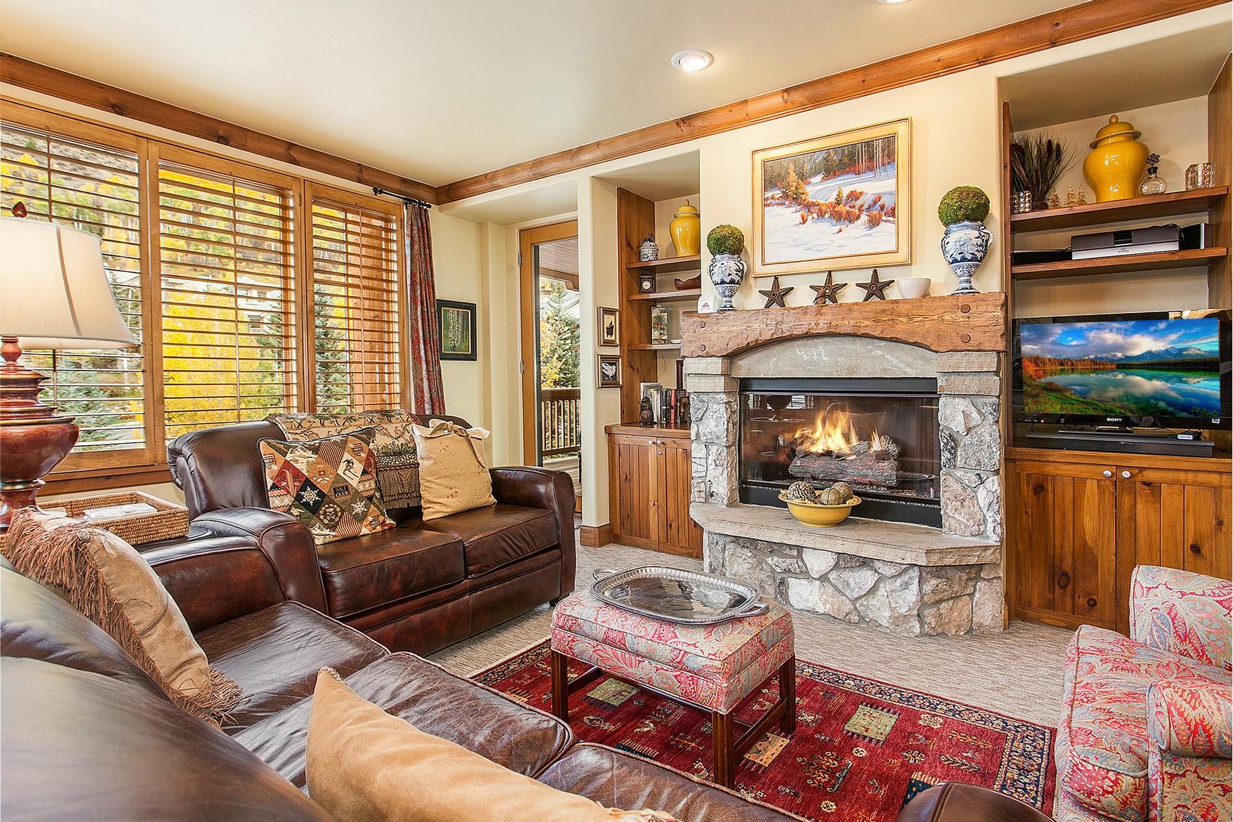 Property For Sale at Elkhorn Lodge #402