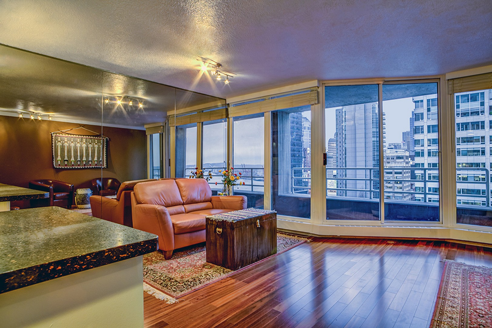 Property For Sale at 2125 1st Ave #1604